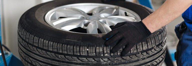 Scopri il servizio pneumatici della nostra officina autorizzata Suzuki a Tortona.